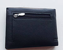 Мужское кожаное портмоне PY 008-103 black, купить мужское портмоне Balisa недорого в Украине, фото 2