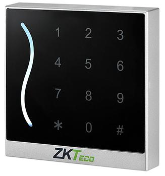Считыватель бесконтактный с кодовой клавиатурой ZKTeco ProID 30BE
