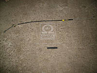 Трос ручного тормоза ГАЗ 3110 прав. (1590мм) (покупн. ГАЗ)(арт.3110-3508180-01)