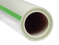 Полипропиленовая труба стекловолокно PN 20 D 20 ASG