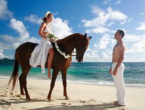 Весільні церемонії на о. МАВРИКІЙ