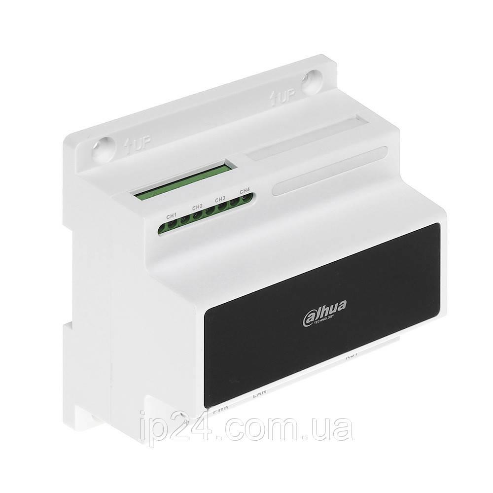 DH-VTNC3000A Конвертер, для реализации работы домофонов по 2x проводной связи
