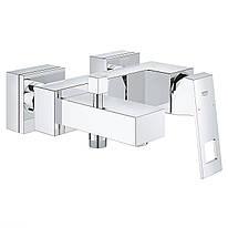 Eurocube Смеситель для ванны, однорычажный