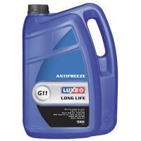 Охлаждающая жидкость LUXЕ  ANTIFREEZE -40  (синий) 1 кг