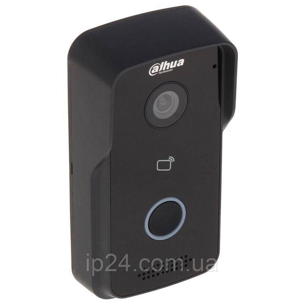 DH-VTO2111D-WP-S1 панель вызова с Wi-Fi