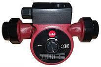 Насос циркуляционный 8м D 25-180мм+гайки ALBA