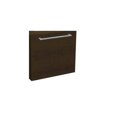 DOMINO фасад шкафчику универсальному с выдвижным ящиком с ручкой 50*37*37 см венге (пол.)