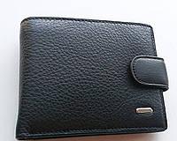 Чоловіче шкіряне портмоне BA 9-16 black, купити чоловіче портмоне Balisa недорого в Україні, фото 1