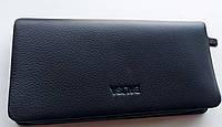 Клатч чоловічий шкіряний BALISA 2-623-2 black, купити шкіряні чоловічі клатчі недорого в Україні