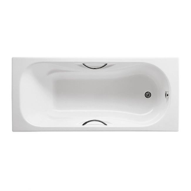 MALIBU ванна 150*75см з ручками, без ніжок