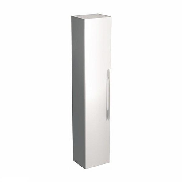 TRAFFIC шкафчик боковой высокий 36*180*29,5 см,белый глянец (пол.)