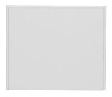 UNI4 панель бічна універсальна до прямокутним ширина 70 см, в комплекті з елементами кріплення