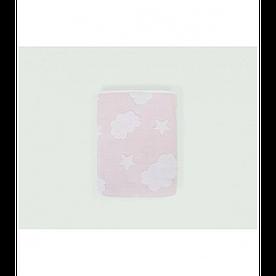 Полотенце детское Irya - New Cloud pudra 70*120 пудра