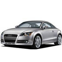 Audi ТТ 1999-2015 гг.