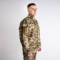 Костюм Камуфляжный Пиксель, Форма ЗСУ, ВСУ, ММ-14, фото 3