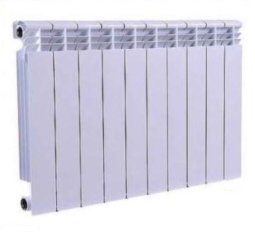 Алюминиевый радиатор SanTehRai 96*500