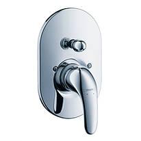 Focus E Cмеситель для ванны, однорычажный