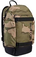 Городской рюкзак Burton Distortion Pack X 2021 29л зеленый