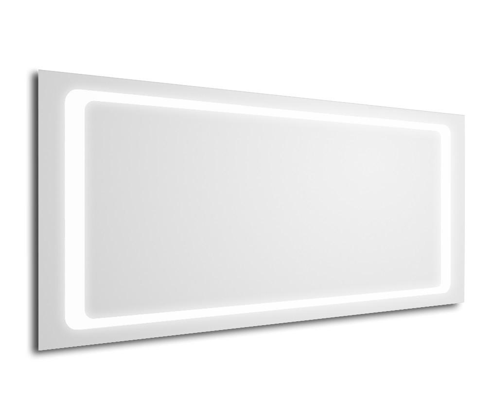 Дзеркало прямокутне 45*60см зі світлодіодним підсвічуванням