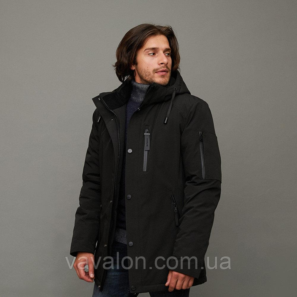 Мужская зимняя куртка.  Vavalon kz 2003