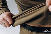 Термобелье Мужское, спортивное Хаки ( комплект термобелья ), фото 2