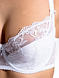 Бюстгальтер Diorella 33558D, цвет Белый, размер 75D, фото 2