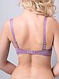Бюстгальтер Diorella 34153D, цвет Фиолетовый, размер 75D, фото 3