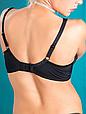 Бюстгальтер Diorella 5007E, цвет Черный, размер 80E, фото 4