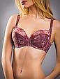 Бюстгальтер Diorella 34220C, цвет Темно-Розовый, размер 80C, фото 2