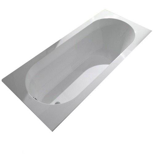 OBERON ванна 170*75 см в комплекті з ніжками