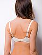 Бюстгальтер Diorella 34314D, цвет Бежево-Коричневый, размер 75D, фото 3