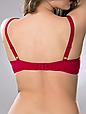 Бюстгальтер Diorella 34958D, цвет Красный, размер 80D, фото 4