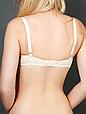 Бюстгальтер Diorella 34963D, цвет Бежевый, размер 80D, фото 4