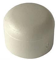 Заглушка заварная D 32 полипропилен KALDE