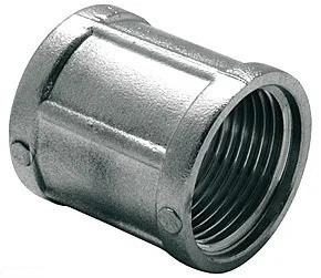Муфта 1 (никель) TDM Brass