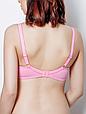 Бюстгальтер Diorella 35122D, цвет Розовый, размер 85D, фото 4