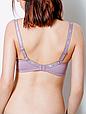 Бюстгальтер Diorella 35182Dxx, цвет Сиреневый, размер 75D, фото 4