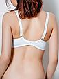 Бюстгальтер Diorella 35182Dxx, цвет Белый, размер 75D, фото 4