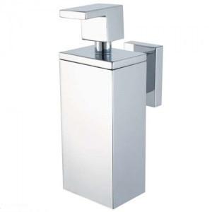 Edge Емкость д/жидкого мыла (403317) Haceka 1143814