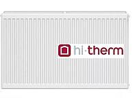 Радиатор стальной панельный 500*22*1300 низ Hi-Therm