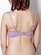 Бюстгальтер Diorella 35202D, цвет Сиреневый, размер 80D, фото 4