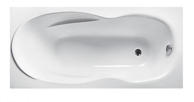 Ванна Olimpia 160x70 Koller Pool OLIMPIA160X70
