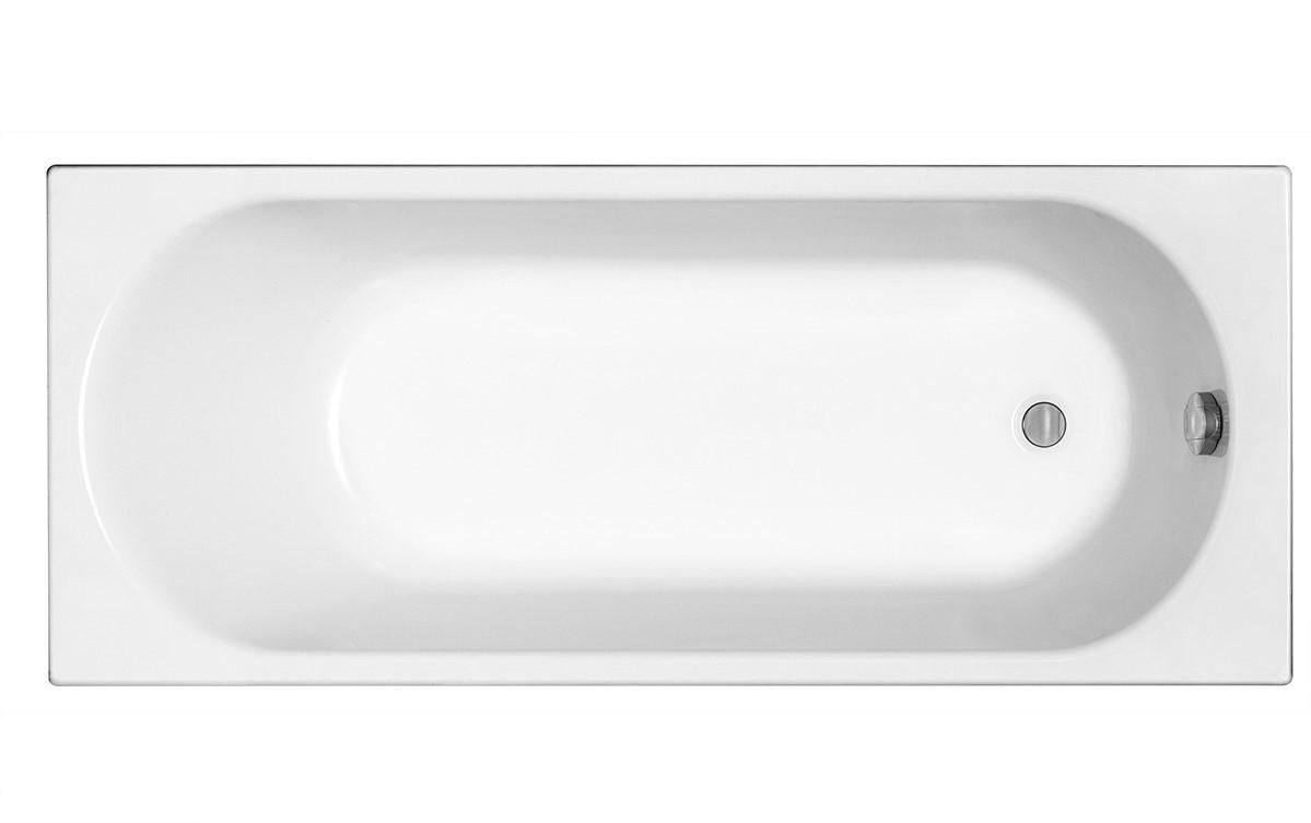 Ванна Opal Plus 150x70 (без ніжок) Kolo XWP135000N