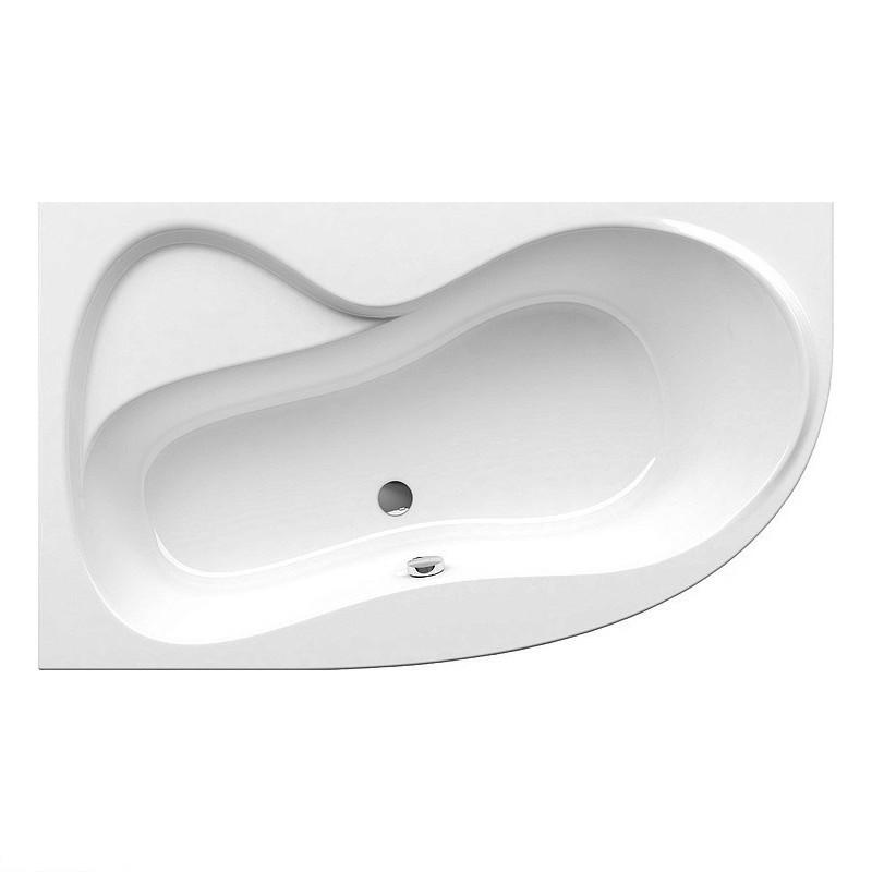 Ванна ROSA 95 левая 1 Ravak C571000000