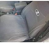 Авточехлы Ника Ваз 2111-2112, фото 3