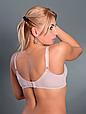 Бюстгальтер Acousma U6463DEH, цвет Светло-Фламинго, размер 90D, фото 2
