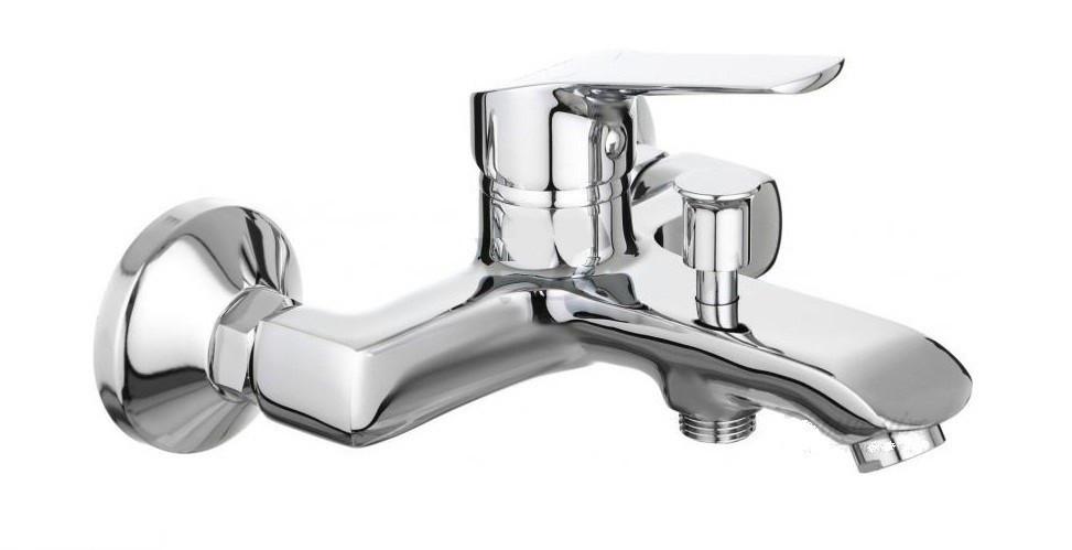 Twist смеситель однорычажный для ванны 35 мм Koller Pool TW0100