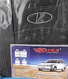 Авточохли Ніка Ваз 2111-2112 від 1998 року універсал, фото 3