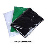 Фон тканевый хромакей 1.5м/2м Зеленый, фото 4