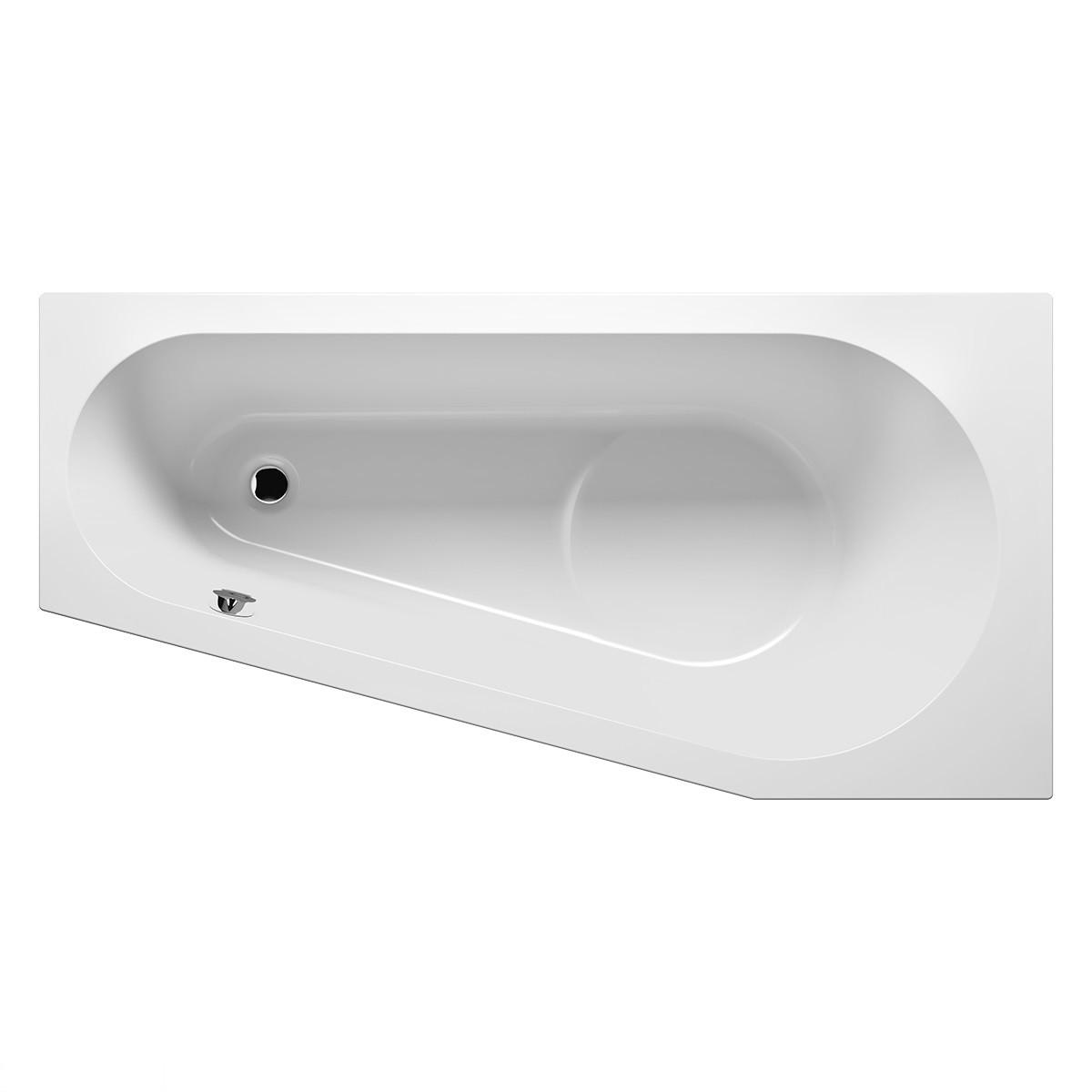Акриловая ванна RIHO Delta BB8200500000000 160 R правосторонняя